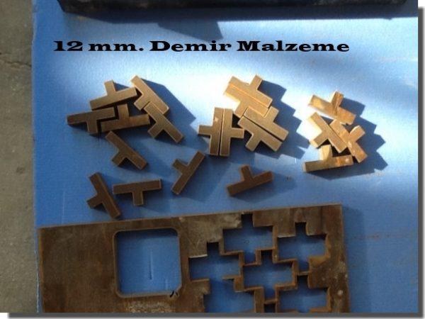 12mm demir