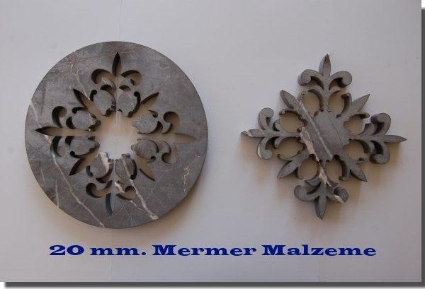 20mm mermer