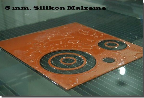 5mm silikon